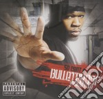 BULLETPROF VOL. 4 cd musicale di 50 CENT & J-LOVE
