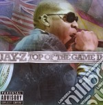 TOP OF THE GAME 2 cd musicale di JAY Z