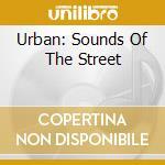 URBAN (MASTERCUTS) (2CD) cd musicale di ARTISTI VARI
