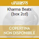KHARMA BEATS (BOX 2CD) cd musicale di ARTISTI VARI