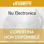 Nu:electronica cd musicale