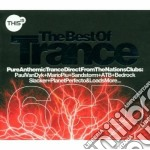 THE BEST OF TRANCE (BOX 6CD) cd musicale di ARTISTI VARI