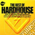 The best of hardhouse cd musicale di Artisti Vari