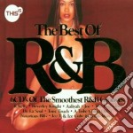 The best of r & b-box 6cd-a.v. cd musicale di ARTISTI VARI