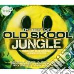 The best of old jungle cd musicale di Artisti Vari