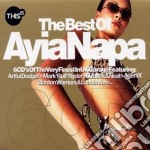The best of aya napa cd musicale di Artisti Vari