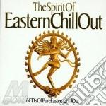 SPIRIT EASTERN-BOX 6CD's cd musicale di ARTISTI VARI
