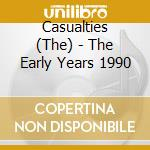 THE EARLY YEARS 1990-1995 cd musicale di DEFIANCE