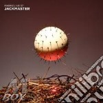 Fabric live 57 jackmaster cd musicale di Artisti Vari