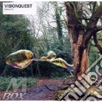 Fabric 61: Visionquest cd musicale di Artisti Vari
