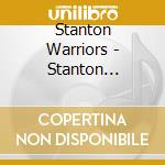 Sessions volume 3 cd musicale di Stanton Warriors