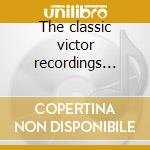 The classic victor recordings 1940-1942 cd musicale di Duke Ellington