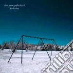 Little man cd musicale di The Pineapple thief