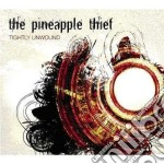 TIGHTLY UNWOUND cd musicale di Thief Pineapple