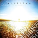 Anathema - We're Here Because We're Here cd musicale di ANATHEMA