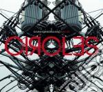 Circles cd musicale di Gavin Harrison
