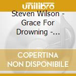 Grace for drowning - limited edition cd musicale di Steven Wilson