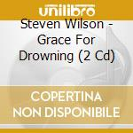 Grace for drowning cd musicale di Steven Wilson