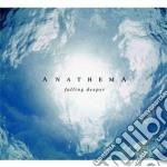 Falling deeper cd musicale di Anathema