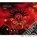 London cd musicale di Gazpacho