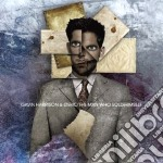 The man who sold himself cd musicale di Gavin Harrison