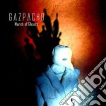 Gazpacho - March Of Ghosts cd musicale di Gazpacho