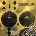 Octane twisted cd musicale di Porcupine Tree