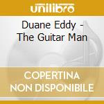 The guitar man cd musicale