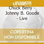 Live cd musicale di Chuck Berry