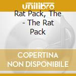 The rat pack cd musicale di Martin/sinatra/davis