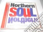 Northern soul cd musicale di Artisti Vari