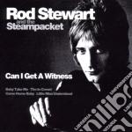 Cau i get a witness cd musicale di Rod Stewart