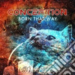 Conception cd musicale