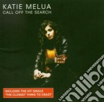 CALL OF THE SEARCH cd musicale di Katie Melua