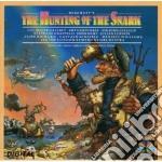 The hunting of the snark (cd+dvd) cd musicale di Mike Batt