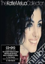 THE KATIE MELUA COLLECTION cd musicale di Katie Melua