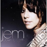 DOWN TO EARTH cd musicale di JEM