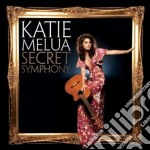 Secret symphony cd musicale di Katie Melua