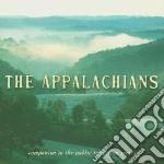 Appalachians soundtrack cd musicale di Artisti Vari
