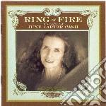 Ring of fire cd musicale di June Carter cash
