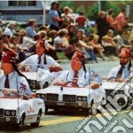 FRANKENCHRIST cd musicale di Kennedys Dead