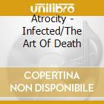 Infected/art of death cd musicale