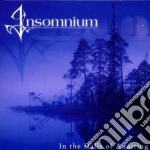 In the halls of awaiting cd musicale di INSOMNIUM