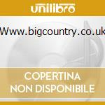 Www.bigcountry.co.uk cd musicale