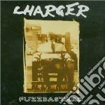 Fuzzbastard cd musicale di Charger