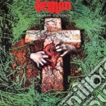 NIGHT OF THE DEMON                        cd musicale di DEMON