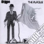 THE PLAGUE                                cd musicale di DEMON
