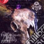 ULTIMATE DEATH WORSHIP                    cd musicale di Art Limbonic
