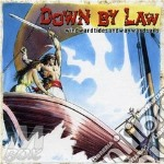 WINDWARDSANWAYWARDSAILS cd musicale di DOWN BY LAW