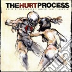 Drive by monologue cd musicale di The hurt process